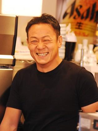 藤嶋 啓利 氏
