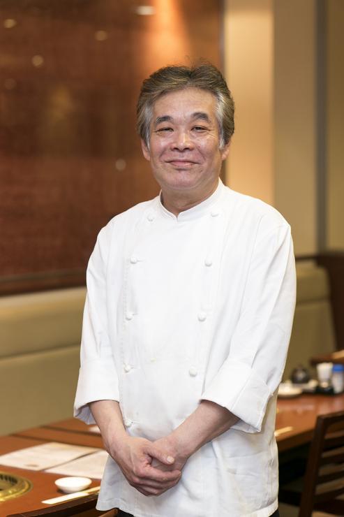 遠藤 務 氏