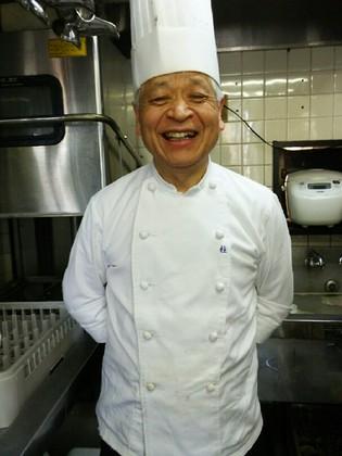 鈴村 正勝 氏