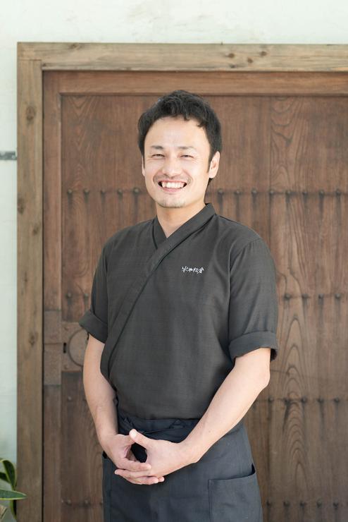 浅野 隼人 氏