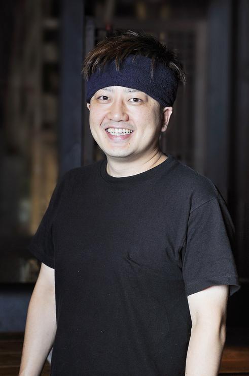 井関 武仁 氏