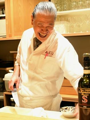 岡本 真也 氏