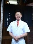 榊原 俊徳 氏