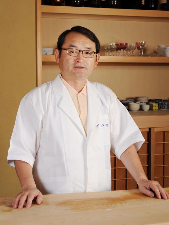 永田 裕道 氏