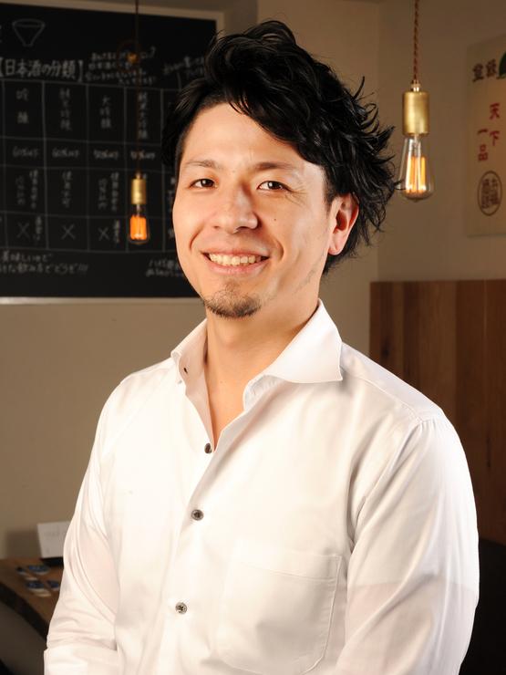 横田 宗也 氏