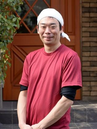 伊藤 健太 氏