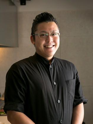 藤田 剛平 氏
