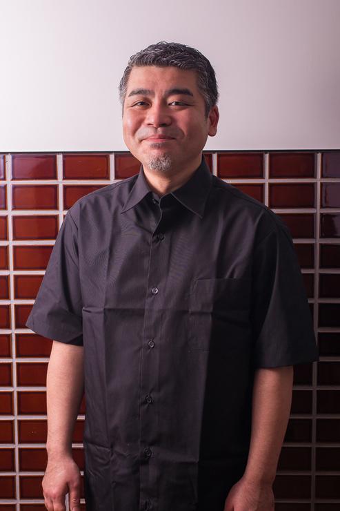 鈴木 慶大 氏