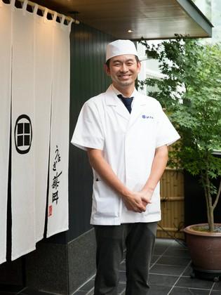 藤田 将徳 氏