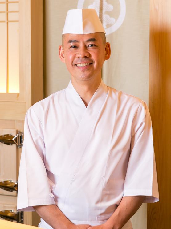 斉藤 孝司 氏