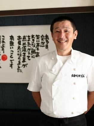 奥野 宏志 氏