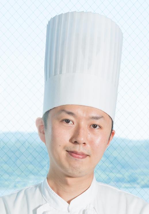 寺本 隼人 氏