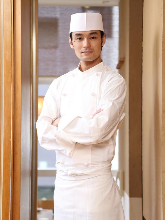 鈴木 慶太 氏