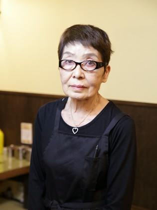 奥井 幸子 氏