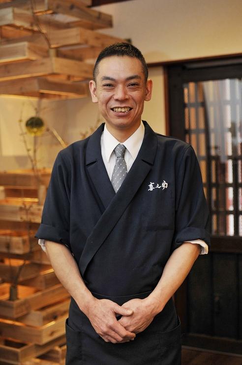永井 孝司 氏