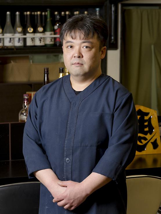 長尾 裕幸 氏