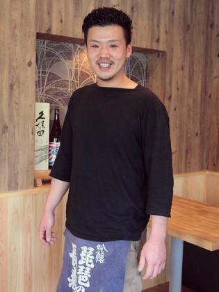 山口 淳司 氏