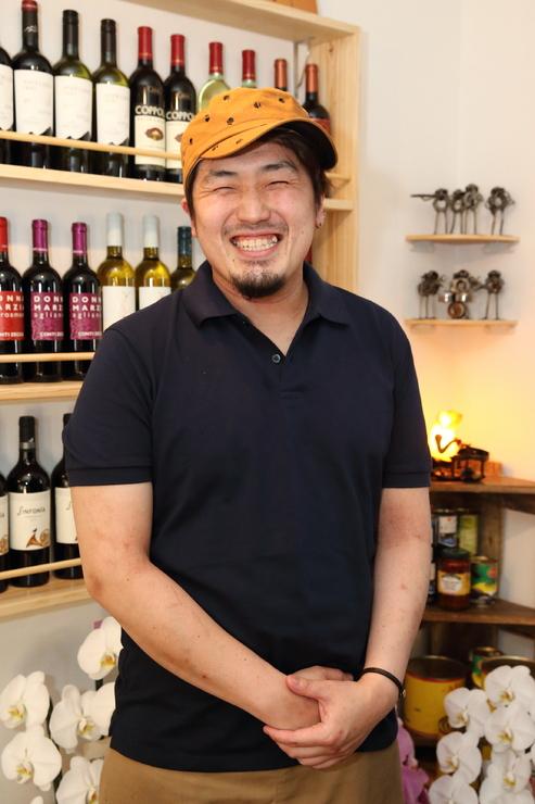 手塚 祐樹 氏
