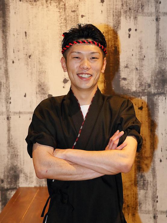 亀田 俊幸 氏