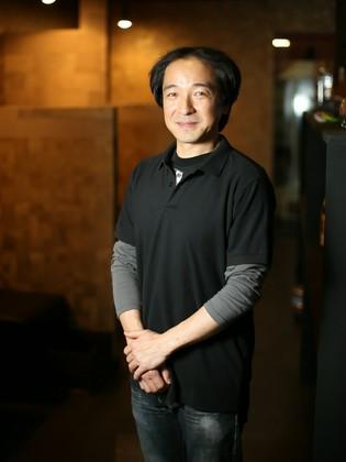 長井 俊 氏