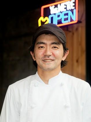 吉田 雄司 氏