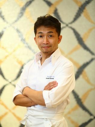 山下 敦司 氏