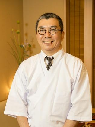 松本 善隆 氏