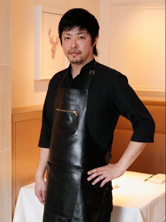 山本 英男 氏