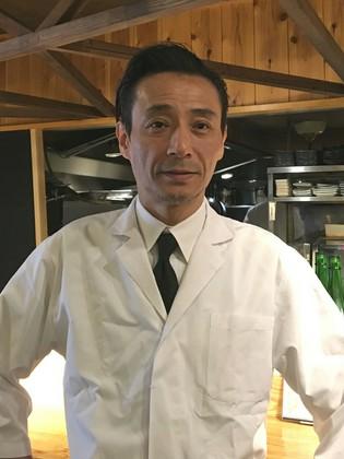 西崎 幸男 氏