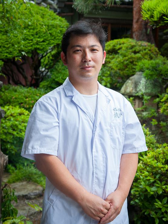 杉本 宏樹 氏