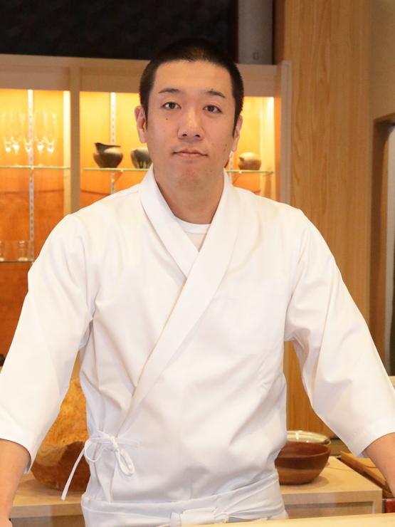 太田 智隆 氏