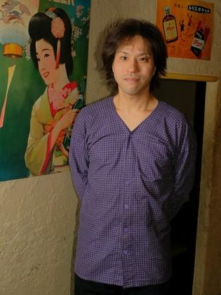 福田 幸典 氏