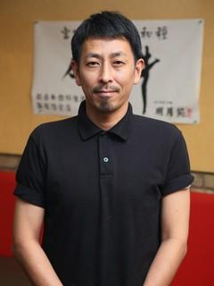 光田 慶 氏