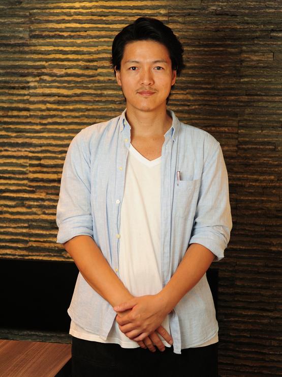 田中 久貴 氏