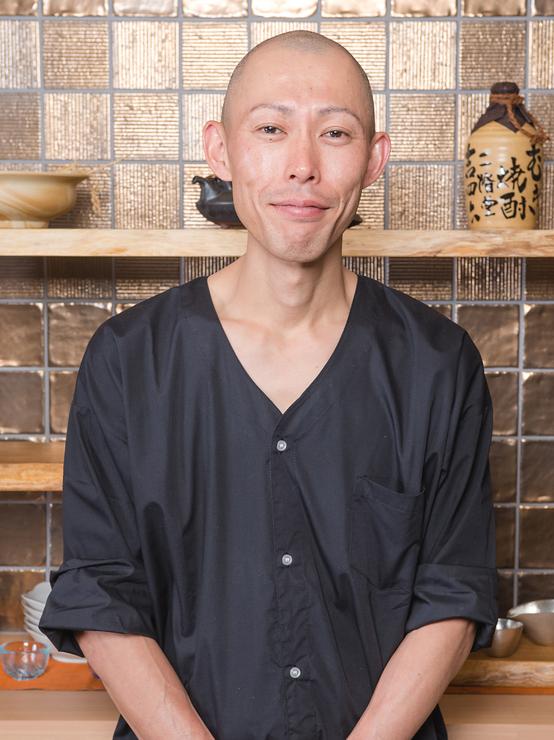 安藤 真人 氏