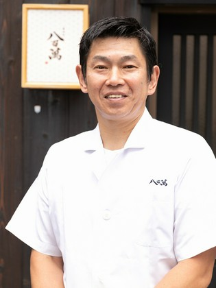 内藤 裕史 氏
