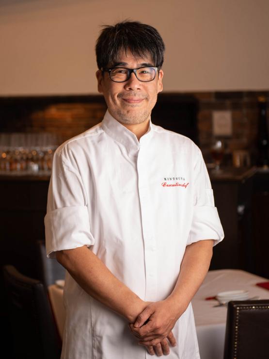 久保田 悟 氏