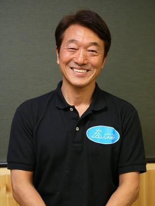 玉田 修 氏