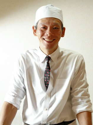 川上 暁生 氏