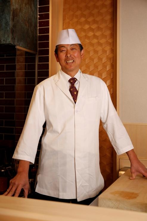 西山 道泰 氏