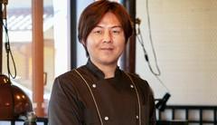 中澤 貴司 氏