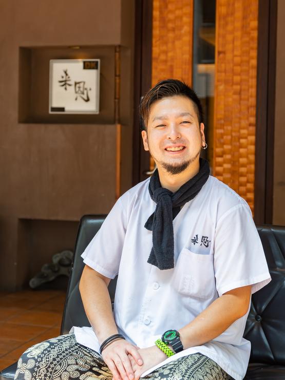 若田 昂良 氏