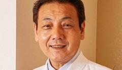 坂本 三津男 氏