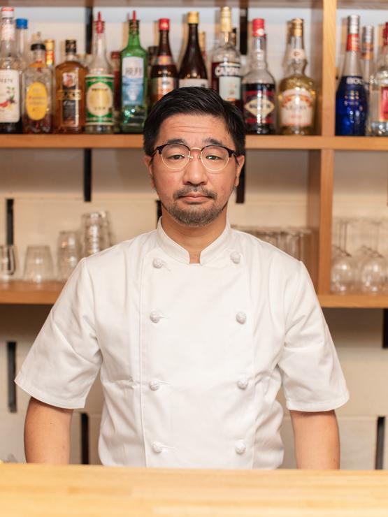 高橋 宏知 氏