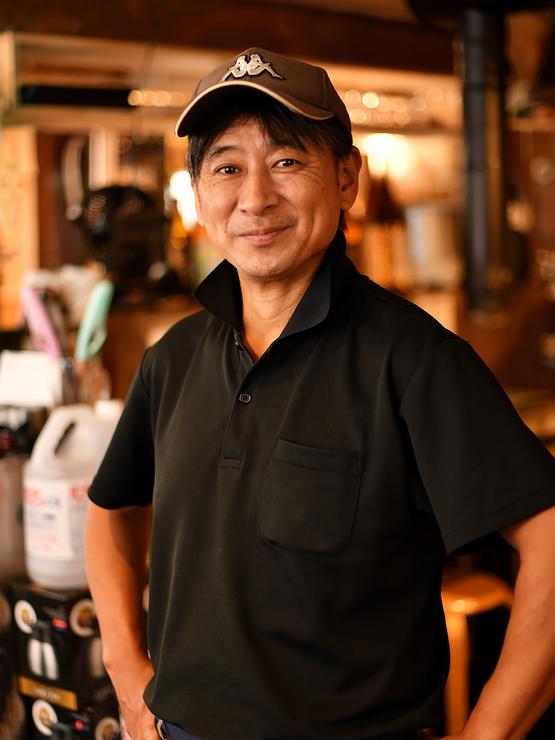 澤田 学司 氏