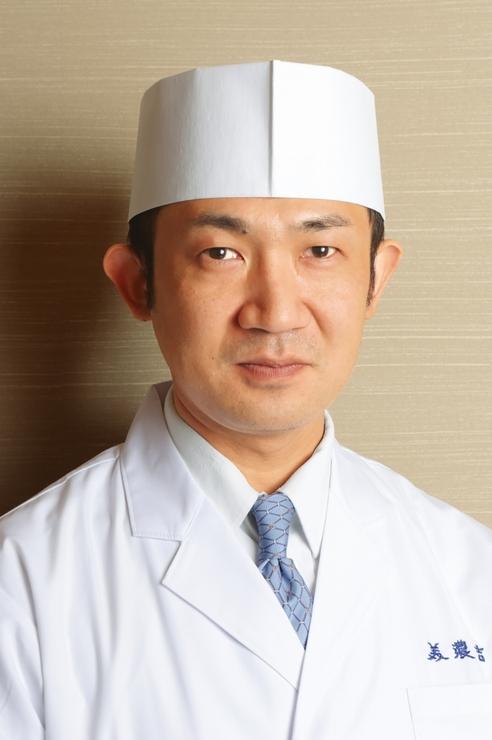 渡辺 功 氏