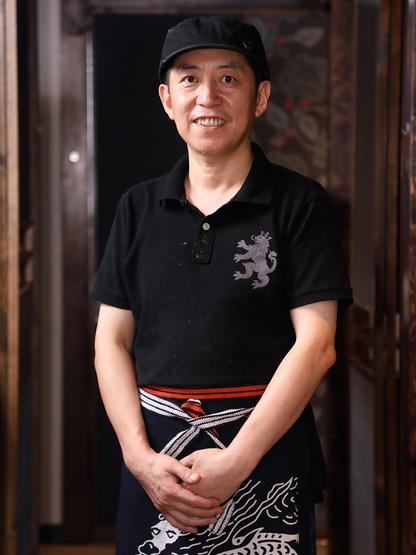 横田 準 氏
