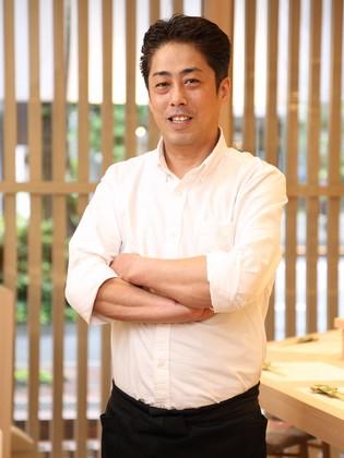 安田 義則 氏
