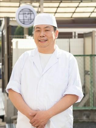 松原 秀樹 氏