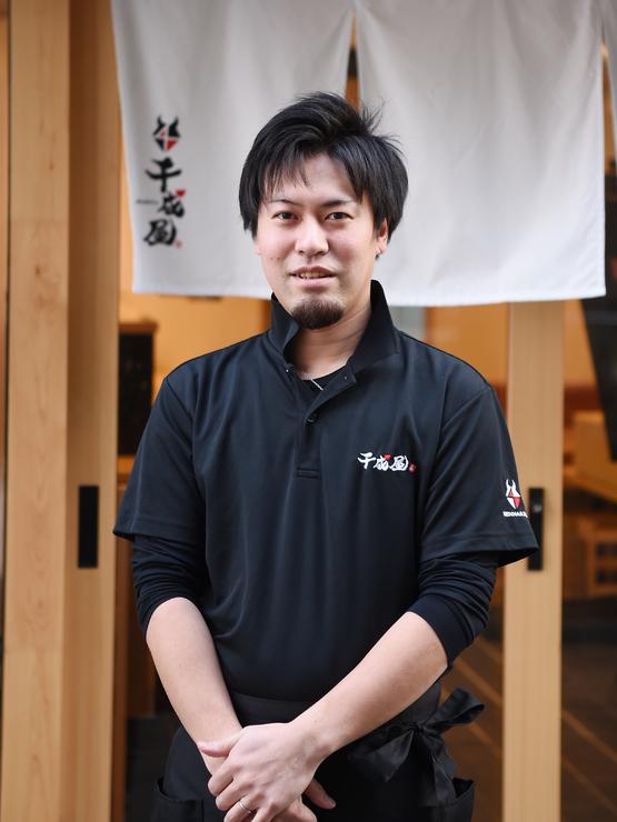 藤野 太輔 氏
